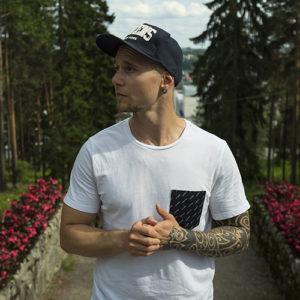 Jussi Riekki.