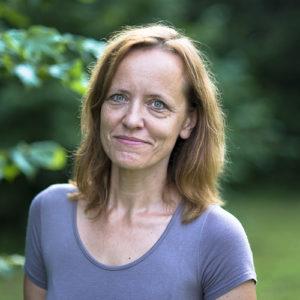 Kadri Taperson on virolaisen eläinsuojelujärjestön Loomuksen puheenjohtaja.