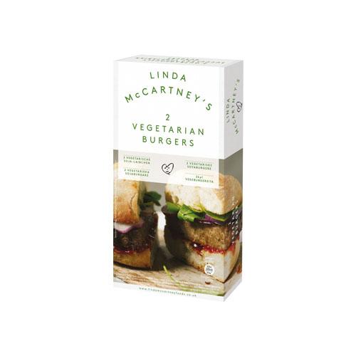 Linda McCartneyn pihvit yllättivät sipulin ystävät myönteisesti.