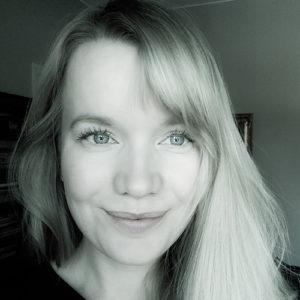 Maria Helena Saari.