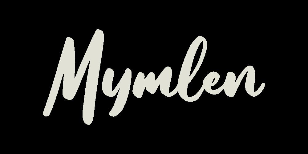 Mymlen logo