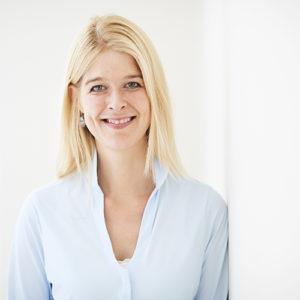 Reineke Hameleers on Eurogroup for Animalsin toiminnanjohtaja.