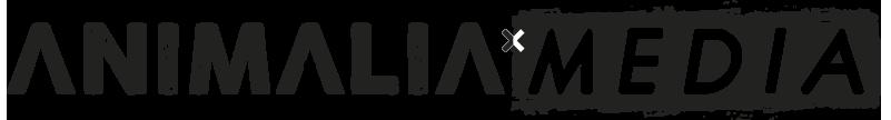 Animalia-media logo